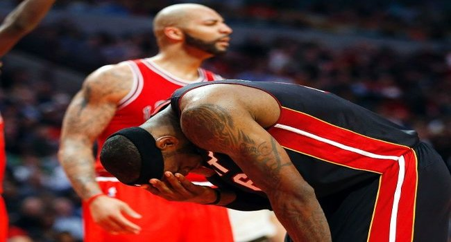 Boozer and James