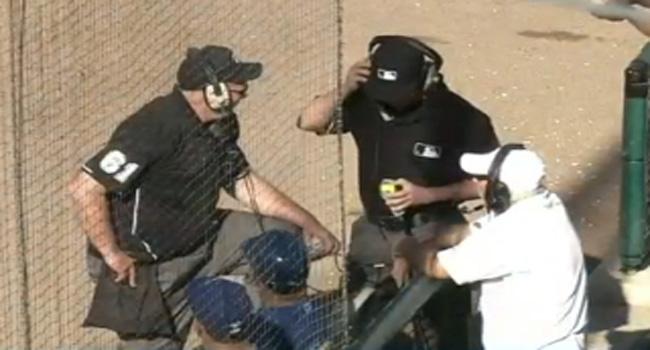 MLB Umps