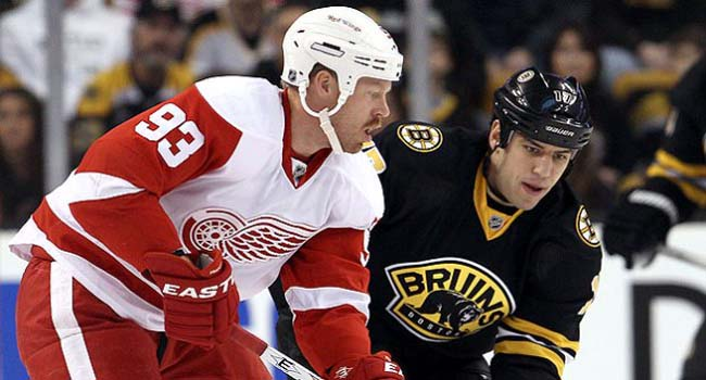 bruins-red-wings